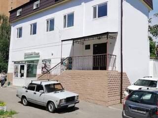 Хостел НА ПОДОЛІ, Полтава