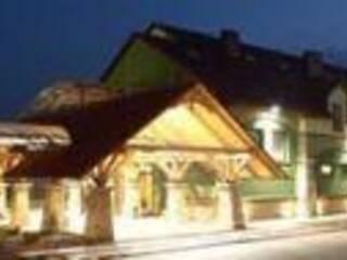 Гостиница Новария Нова Навария, Львовская область