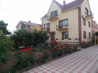 Мини-гостиница Загородный дом у Черного моря Затока, Одесская область