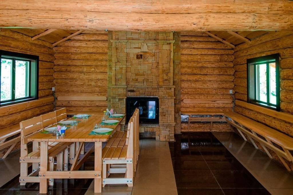 Гостинна садиба «Родинне гніздо» в селі Гармаки, Вінницька область – ідеальне місце для святкування День народження.
