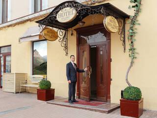 Гостиница Royal Street Одесса, Одесская область