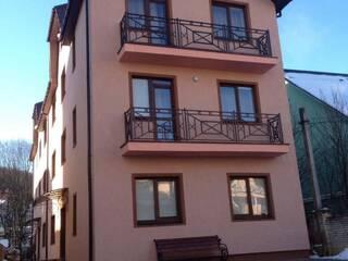 Гостиница Поляна Аква Резорт Поляна, Закарпатская область