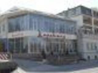 Гостиница Мараканд Симферополь, АР Крым