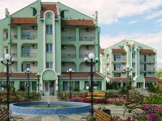 Гостиница Эдем Затока, Одесская область