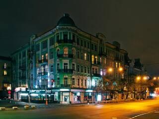 Мини-гостиница Maison Blanche Kiev Киев, Киевская область