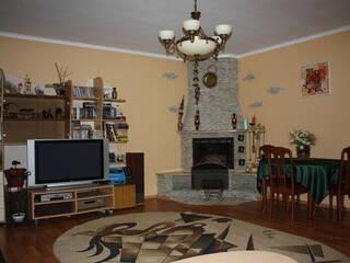 Мини-гостиница Трехэтажный 5-комнатный жилой дом Санжейка, Одесская область