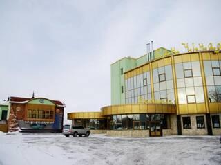 Гостиница Хан-Чинар Днепр, Днепропетровская область
