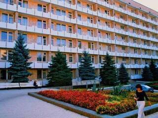 Санаторий Миргород Миргород, Полтавская область