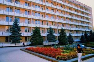 Санаторий Миргород Миргород