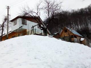 Частный сектор У Глеба Квасы, Закарпатская область