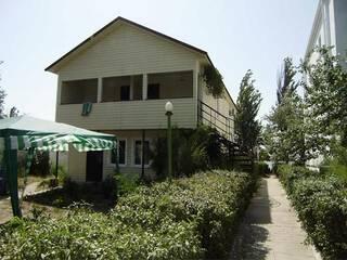 База отдыха Ялос Ялта (Донецкая область), Донецкая область