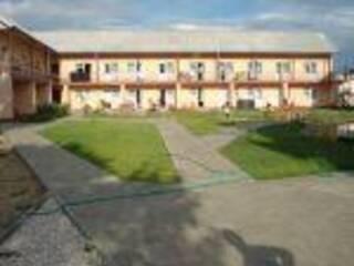 Гостиница Тройка Железный порт, Херсонская область