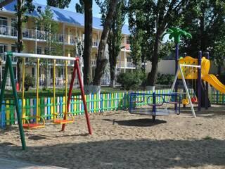 База отдыха Оздоровительный комплекс ПАО Одескабель Одесса, Одесская область