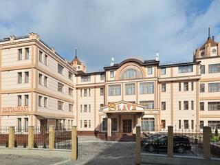 Гостиница Слава Запорожье, Запорожская область
