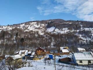 Частный сектор Житло в Квасах та мінеральні ванни Квасы, Закарпатская область
