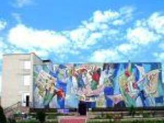 Санаторий Гилея Лазурное, Херсонская область