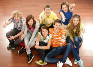 """Детский лагерь Психология подростка. Консультация родителей. Подростковый Тренинг лагерь """"Liderlife"""" Ворзель"""