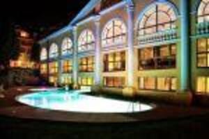 Санаторий Royal Hotels & SPA Resorts  «Женева» Трускавец
