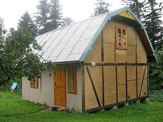 Мини-гостиница На Бабієвій горі Оболонье, Ивано-Франковская область