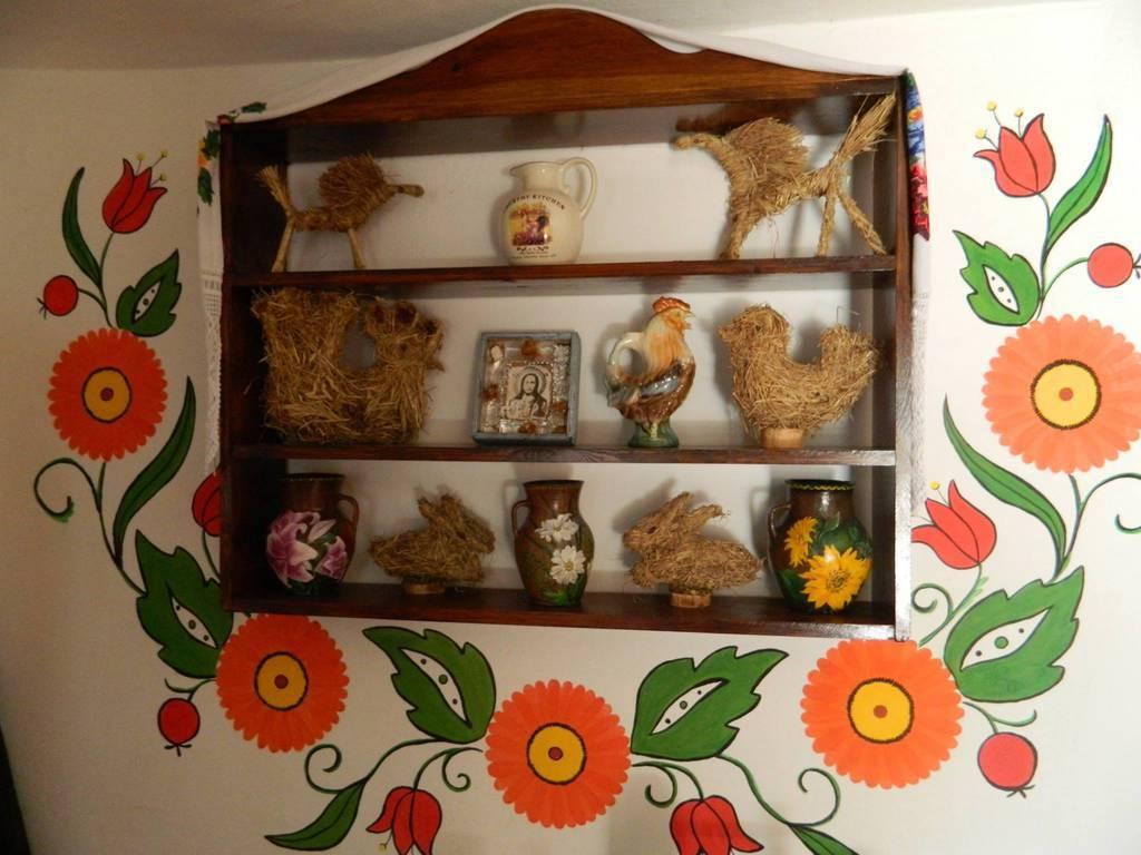 Гостинна садиба «Родинне гніздо» в селі Губник, Вінницька область запрошує на відпочинок.