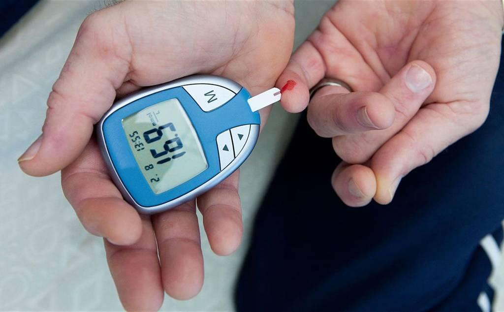 Лечение сахарного диабета в санатории «Курорт Орловщина»