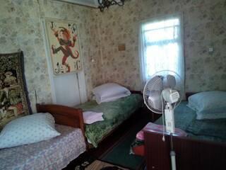 Дачный домик (1)  5 местная комната