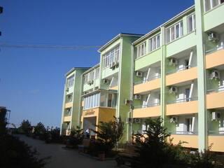 Санаторий Юрмино Саки, АР Крым
