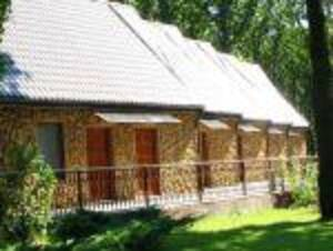 Гостиница Боровичок Юрковка