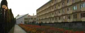 Санаторий Лечебно – реабилитационный центр им. В.Т. Гуца г. Киев Капитановка