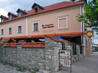 Гостиница Тарас Бульба Каменец-Подольский, Хмельницкая область